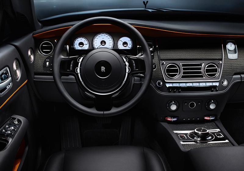 rolls-royce dawn 6 6 v12 auto
